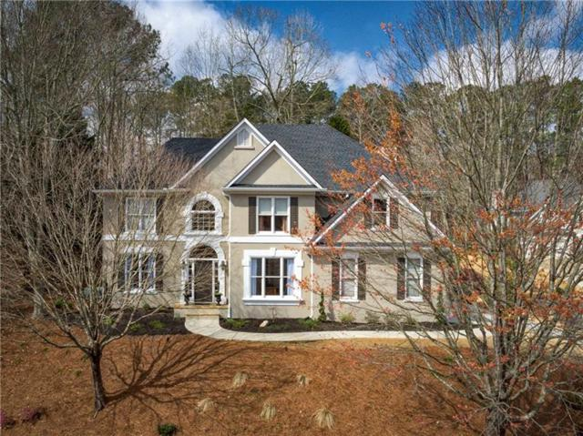 400 Parkside View Court, Johns Creek, GA 30097 (MLS #5972109) :: North Atlanta Home Team