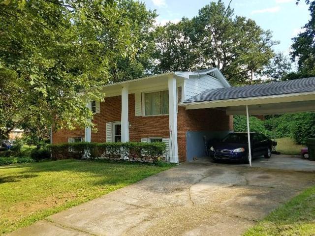 3748 Stamford Road SW, Atlanta, GA 30331 (MLS #5972114) :: Carr Real Estate Experts