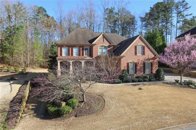 204 Grandmar Chase, Canton, GA 30115 (MLS #5972126) :: Path & Post Real Estate