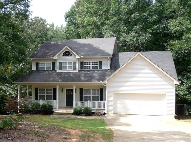 4735 Liberty Road, Villa Rica, GA 30180 (MLS #5972143) :: Carr Real Estate Experts