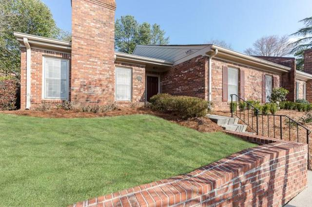 501 The North Chace, Atlanta, GA 30328 (MLS #5972174) :: The Zac Team @ RE/MAX Metro Atlanta