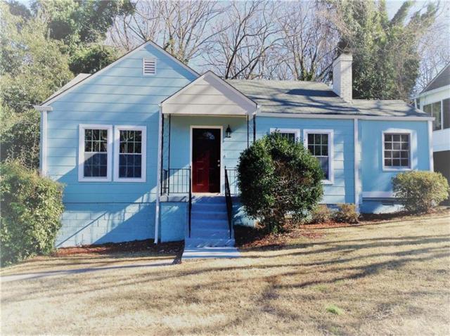 1352 Lockhaven Circle SW, Atlanta, GA 30311 (MLS #5972187) :: The Russell Group