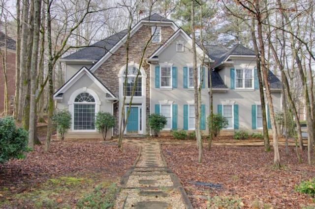 1965 Noblin Ridge Trail, Duluth, GA 30097 (MLS #5972189) :: Carr Real Estate Experts