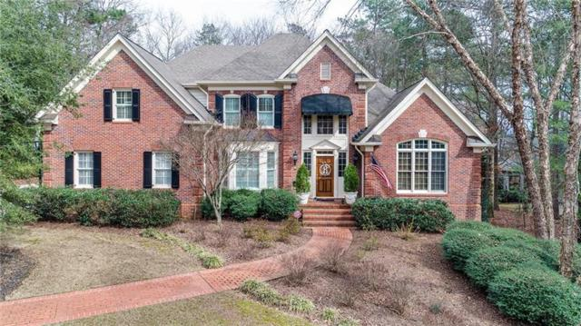 805 Buttercup Trace, Alpharetta, GA 30022 (MLS #5972198) :: North Atlanta Home Team