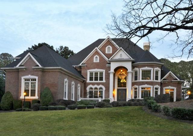 1826 Ballybunion Drive, Johns Creek, GA 30097 (MLS #5972213) :: North Atlanta Home Team