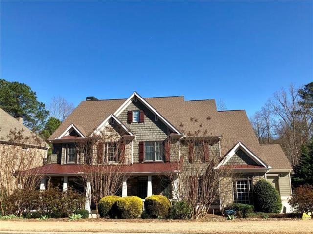 4989 Millwood Drive, Canton, GA 30114 (MLS #5972215) :: Path & Post Real Estate