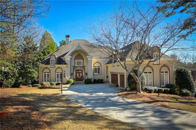 301 Jupiter Hills Drive, Johns Creek, GA 30097 (MLS #5972218) :: North Atlanta Home Team