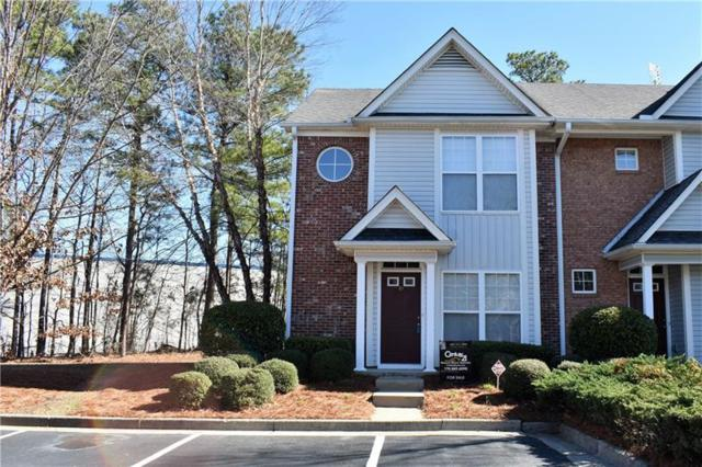 801 Old Peachtree Road #21, Lawrenceville, GA 30043 (MLS #5972225) :: The Bolt Group