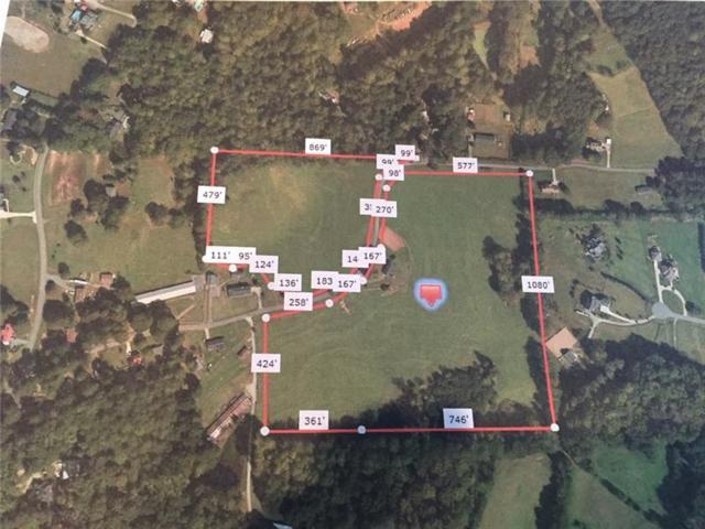 350 Lummus Road, Cumming, GA 30040 (MLS #5972256) :: Path & Post Real Estate