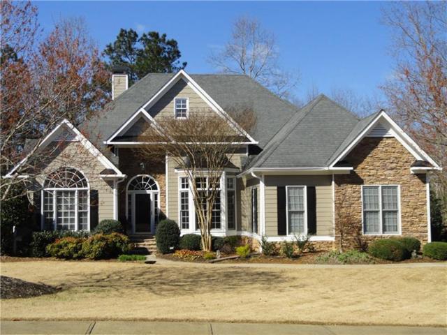 305 N Brooke Drive, Canton, GA 30115 (MLS #5972269) :: Path & Post Real Estate