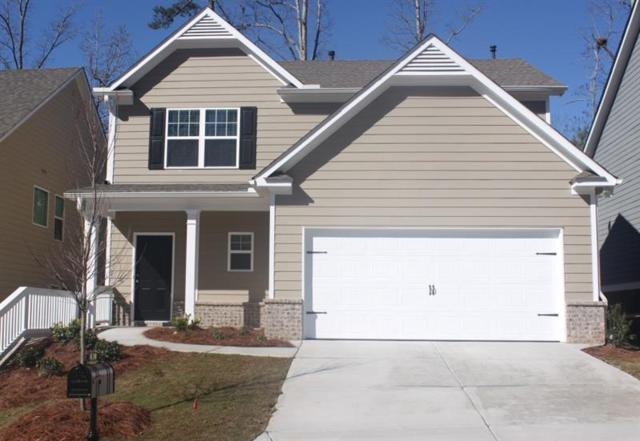 610 Royal Crest Court, Canton, GA 30115 (MLS #5972275) :: Kennesaw Life Real Estate