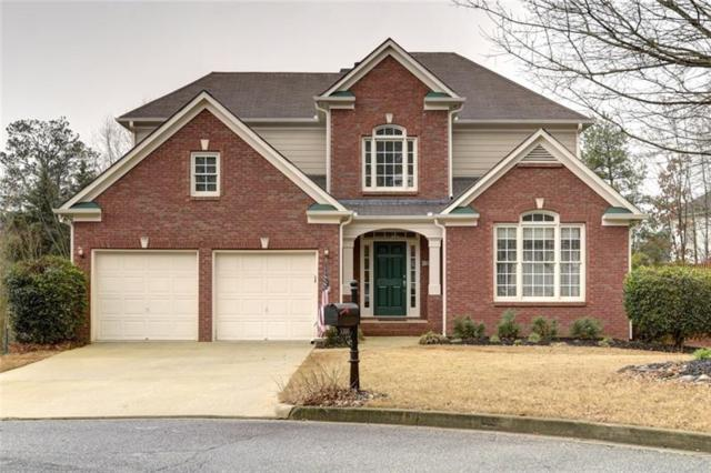 5305 Vinings Lake View SW, Mableton, GA 30126 (MLS #5972277) :: Carr Real Estate Experts