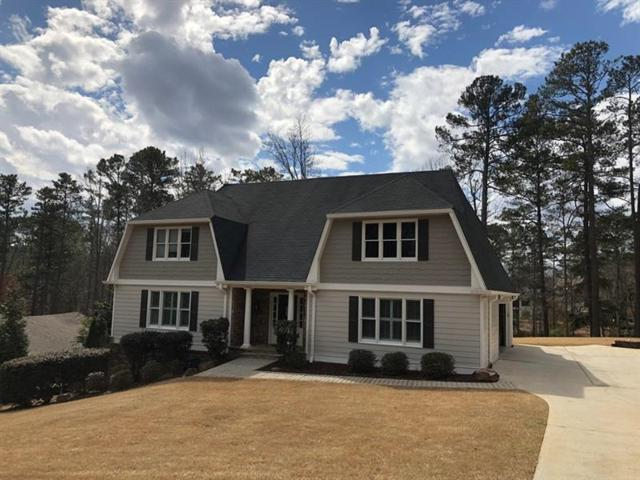 3870 Valley Green Drive, Marietta, GA 30068 (MLS #5972286) :: North Atlanta Home Team