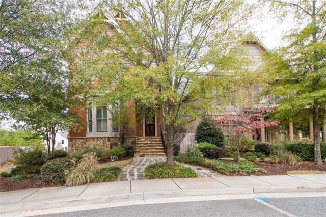 250 Rope Mill Road, Woodstock, GA 30188 (MLS #5972316) :: Carr Real Estate Experts
