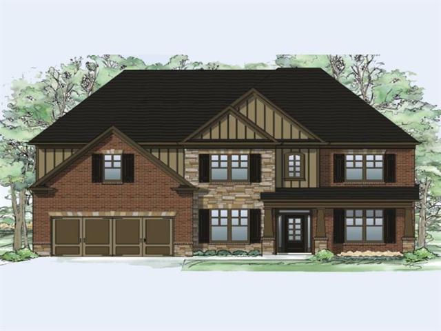 5053 Park Vale Drive, Sugar Hill, GA 30518 (MLS #5972328) :: North Atlanta Home Team