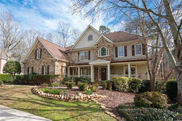 1080 Autumn Close, Milton, GA 30004 (MLS #5972387) :: North Atlanta Home Team