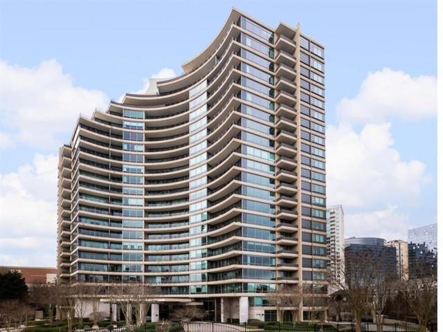 700 Park Regency Place NE #1504, Atlanta, GA 30326 (MLS #5972390) :: RCM Brokers