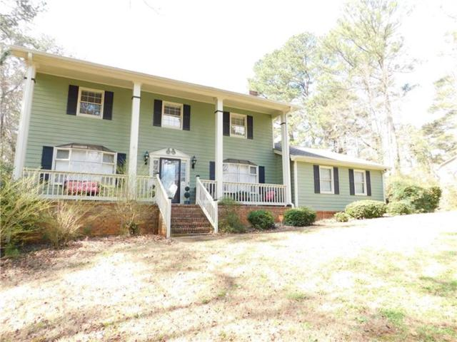 738 Sugar Creek Trail SE, Conyers, GA 30094 (MLS #5972401) :: Carr Real Estate Experts