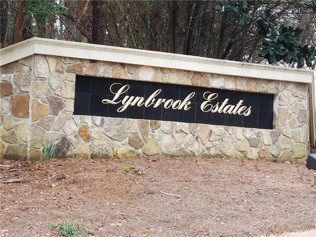 3502 Clear View Trail, Stockbridge, GA 30281 (MLS #5972409) :: Carr Real Estate Experts