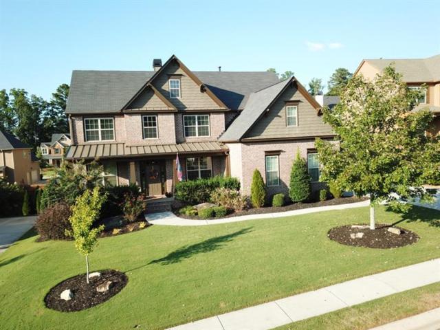 313 Lakestone Landing, Woodstock, GA 30188 (MLS #5972475) :: Carr Real Estate Experts