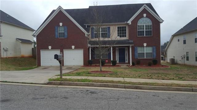 11095 Genova Terrace, Hampton, GA 30228 (MLS #5972479) :: RE/MAX Paramount Properties