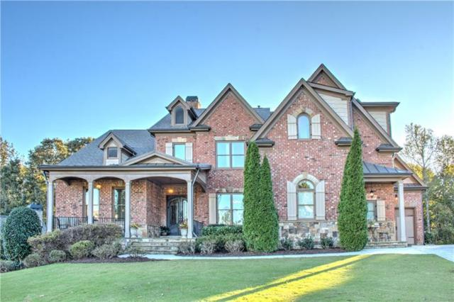 4718 Deer Creek Court, Flowery Branch, GA 30542 (MLS #5972529) :: Iconic Living Real Estate Professionals