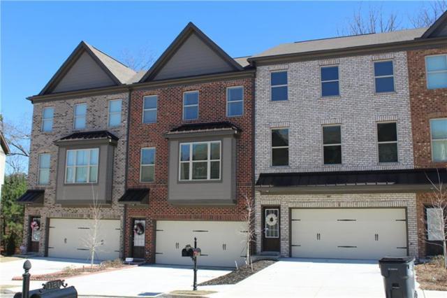 1189 Laurel Valley Court, Buford, GA 30519 (MLS #5972530) :: Kennesaw Life Real Estate