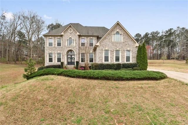 2082 Channing Drive, Conyers, GA 30094 (MLS #5972564) :: Carr Real Estate Experts