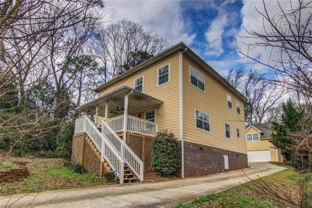 2089 Stockbridge Drive SE, Atlanta, GA 30316 (MLS #5972572) :: North Atlanta Home Team