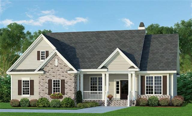 122 Burnt Hickory Lane, Calhoun, GA 30701 (MLS #5972648) :: RE/MAX Prestige