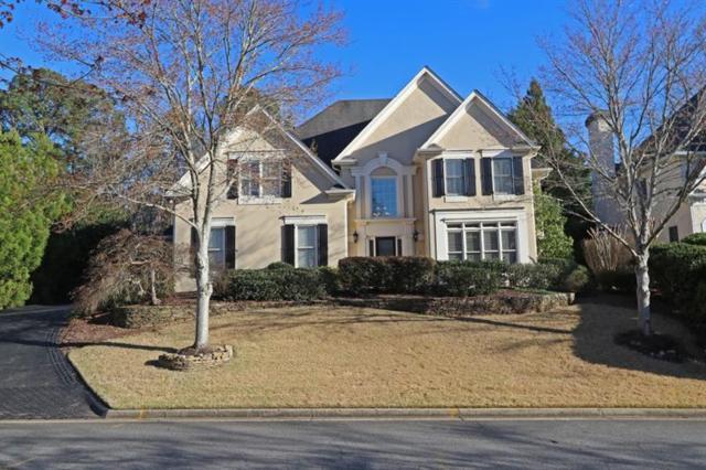 9225 Stoney Ridge Lane, Johns Creek, GA 30022 (MLS #5972668) :: North Atlanta Home Team