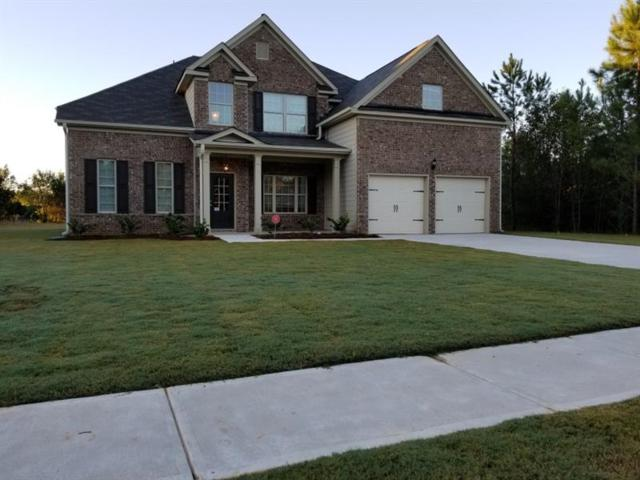 110 Hampton Place, Covington, GA 30016 (MLS #5972669) :: The Russell Group