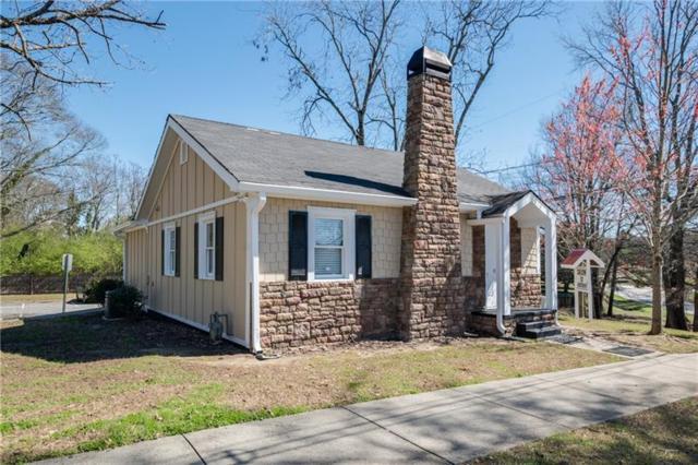 85 Benson Street #85, Lawrenceville, GA 30046 (MLS #5972693) :: Carr Real Estate Experts