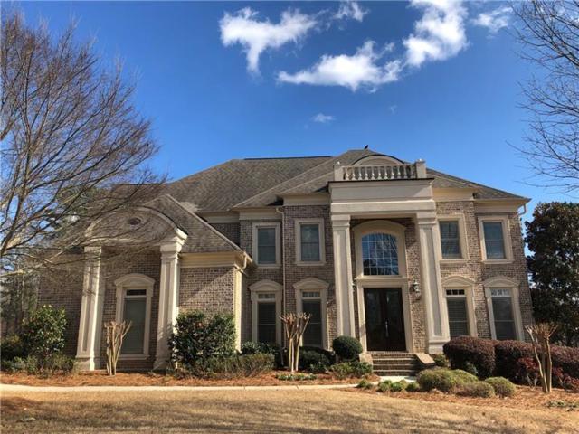 1620 Briergate Drive, Duluth, GA 30097 (MLS #5972694) :: North Atlanta Home Team