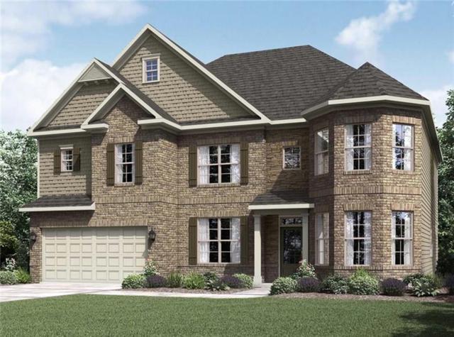 3946 Woodoats Circle, Buford, GA 30519 (MLS #5972701) :: North Atlanta Home Team