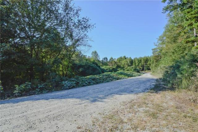 0 Young Harris Tract 6 Road, Danielsville, GA 30633 (MLS #5972738) :: Hollingsworth & Company Real Estate