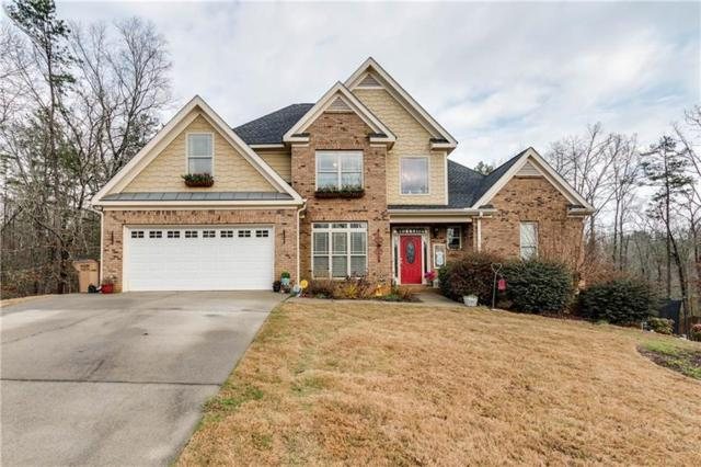 13 Branson Mill Drive NW, Cartersville, GA 30120 (MLS #5972742) :: Carr Real Estate Experts