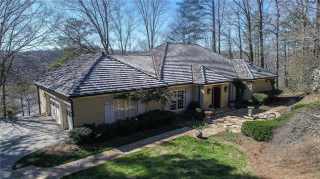 220 Cliff Overlook, Sandy Springs, GA 30350 (MLS #5972748) :: North Atlanta Home Team