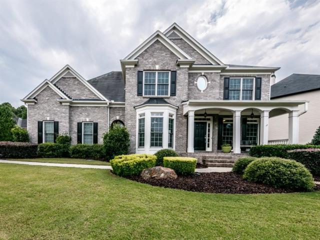 124 Olde Heritage Way, Woodstock, GA 30188 (MLS #5972750) :: Path & Post Real Estate