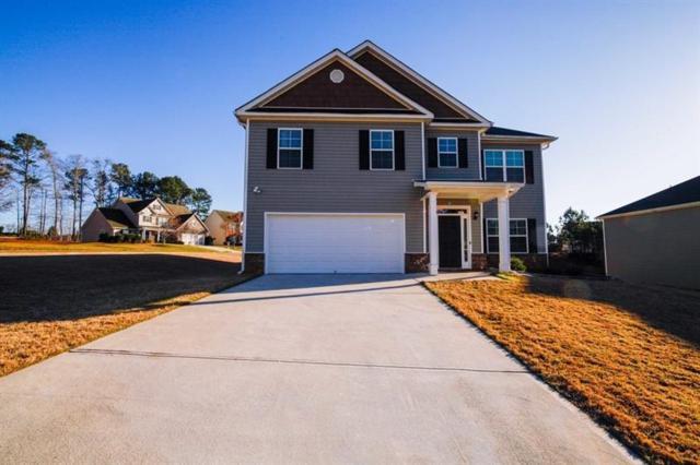 1020 Levista Drive, Locust Grove, GA 30248 (MLS #5972793) :: North Atlanta Home Team