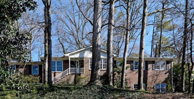 3420 Pine Meadow Road NW, Atlanta, GA 30327 (MLS #5972797) :: Iconic Living Real Estate Professionals
