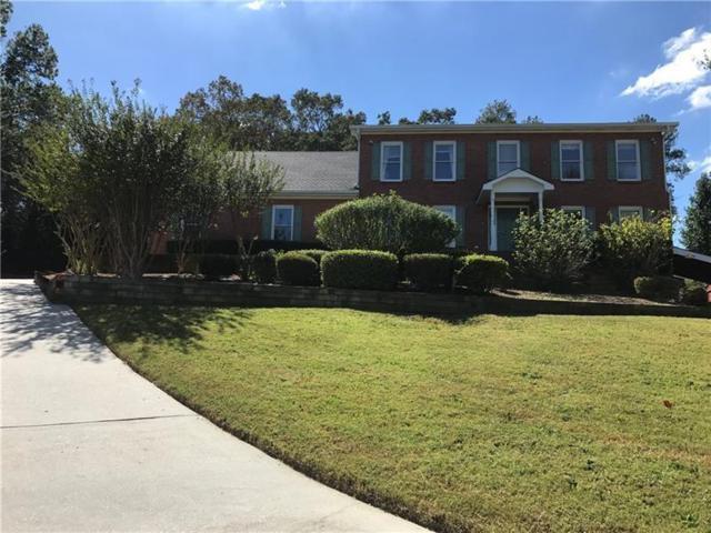 941 Cedar Trace SW, Lilburn, GA 30047 (MLS #5972804) :: Carr Real Estate Experts