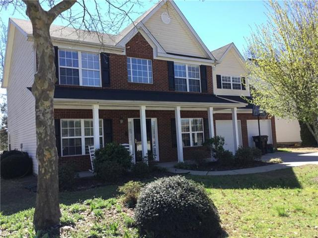 3600 Hamilton Creek Trail, Buford, GA 30519 (MLS #5972838) :: Carr Real Estate Experts