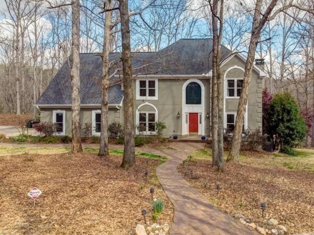 1100 Riverside Drive, Watkinsville, GA 30677 (MLS #5972871) :: Carr Real Estate Experts