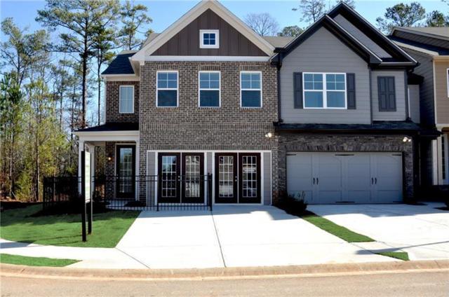 5875 Keystone Lane #17, Lithonia, GA 30058 (MLS #5972892) :: The Bolt Group