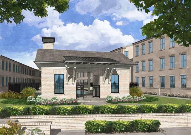 3412 Landen Pine Court NE #6, Atlanta, GA 30305 (MLS #5972893) :: North Atlanta Home Team