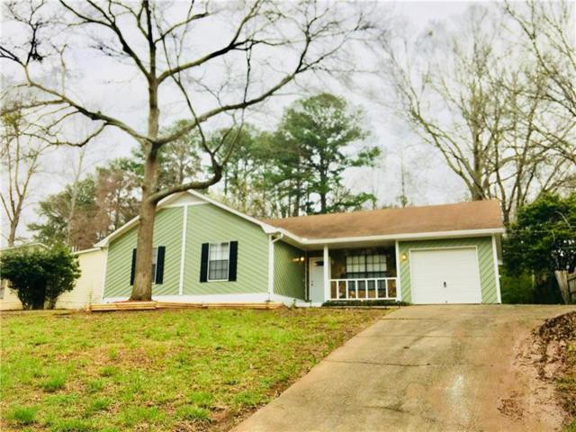 8582 Glenwoods Drive, Riverdale, GA 30274 (MLS #5972908) :: Buy Sell Live Atlanta