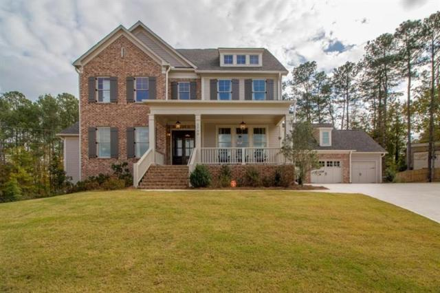 2708 Aster Court, Marietta, GA 30062 (MLS #5972957) :: RE/MAX Prestige