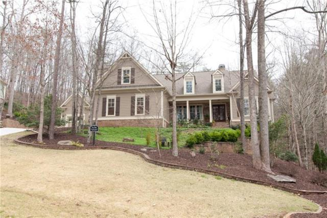 1314 Birch River Drive, Dahlonega, GA 30533 (MLS #5972977) :: Carr Real Estate Experts