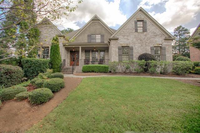 2898 Hidden Falls Drive, Buford, GA 30519 (MLS #5972983) :: The Russell Group
